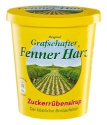 Grafschafter 450 g, Fenner Harz